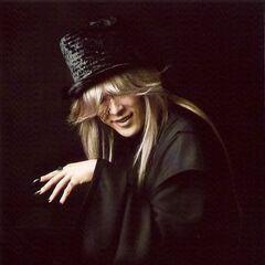 Izumi Shuuhei-Undertaker