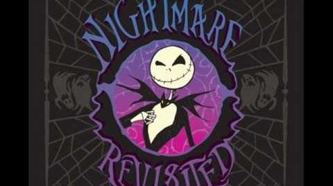 "Nightmare Revisited Marilyn Manson ""This is Halloween"""