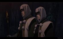 Benkei and Kuro