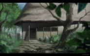 Kuromitsu's House Morning
