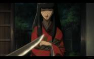 Okata Meets Kuromitsu