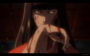 Kuromitsu with her Arm