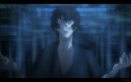Benkei as Kuro Declares His Love for Kuromitsu