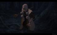 Monk Kuro Ready