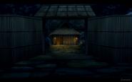 Kuromitsu's Home Outside