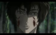 Kuro Looks Aimlessly