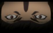 Benkei Awakens as Himself Again