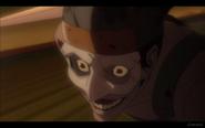 Bone Mask Close Up