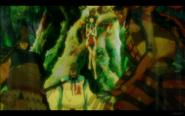 Kuro Looks at Men and Kuromitsu