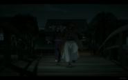 Okata Chases Man and Woman