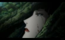 Kuromitsu Crying