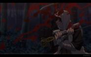 Monk Kuro Kills