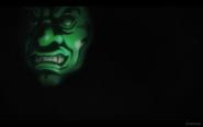 Kuro's Headache Flash Green