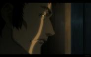 Okata Looks in the Backroom