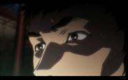 Benkei Close Up