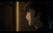 Kuro Looks in Forbidden Room