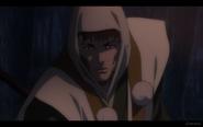 Monk Benkei