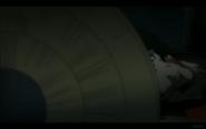 The Man Revealed to be Kuro