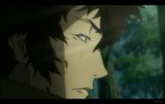 Kuro Confused