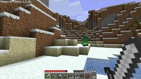 Minecraft Far Lands or Bust - Episode 010 - A Sight For Sore Eyes