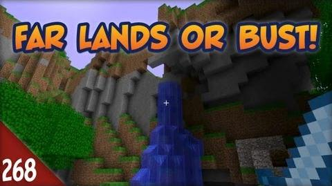 Minecraft Far Lands or Bust - 268 - Spoon Full of Honey