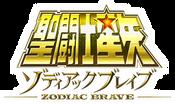 Saint Seiya Sugowaza Zodiac Brave