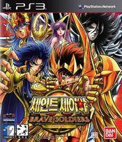 Saint Seiya Brave Soldiers - KO