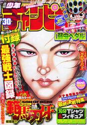 Shōnen Champion 2010-30
