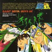 Saint Seiya Hits III
