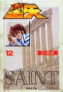 Saint Seiya 12