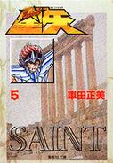 Saint Seiya 5