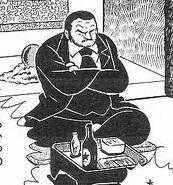 Nakajima (debut)