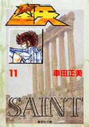 Saint Seiya 11