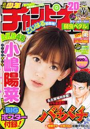 Shōnen Champion 2010-20