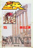 Saint Seiya 15