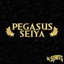 Pegasus Seiya (The Struts)