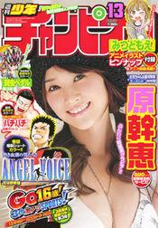 Shōnen Champion 2010-13