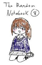 The random notebook -8