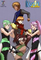 Team fumio