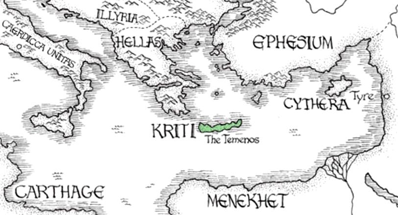 Kriti | Kushiel's Legacy Wiki | Fandom on terre d'ange map, malazan world map, randland map, camorr map, tamil map,