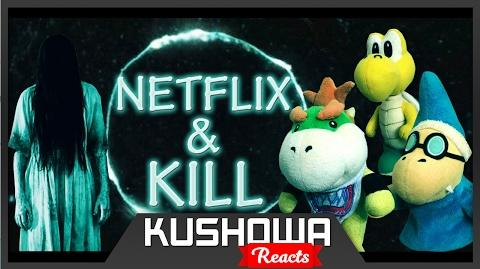 Kushowa Reacts to SML Movie: Netflix and Kill