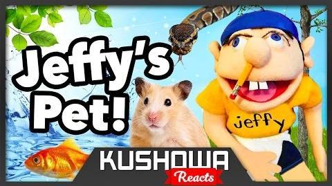Kushowa Reacts to SML Movie: Jeffy's Pet!
