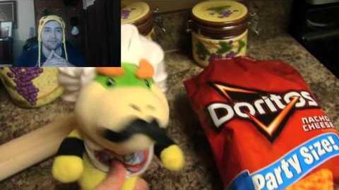 Kushowa Reacts to SML Movie: Chef Pee Pee Gets Sick!