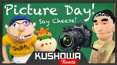 Kushowa Reacts to SML Movie: Picture Day!