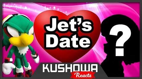 Kushowa Reacts to TT Movie Jet's Date