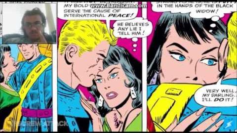 DEMON REACT Green Arrow VS Hawkeye DEATH BATTLE!