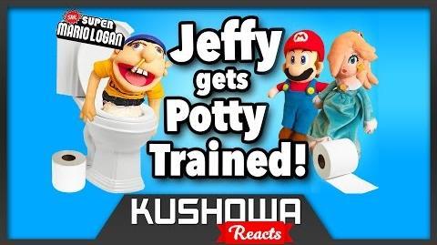 Kushowa Reacts to SML Movie: Jeffy Gets Potty Trained