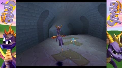 Kushowa Plays Spyro the Dragon (PS1) (LS4)
