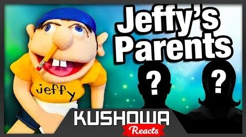 Kushowa Reacts to SML Movie: Jeffy's Parents!