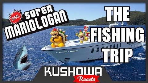Kushowa Reacts to SML Movie: The Fishing Trip!